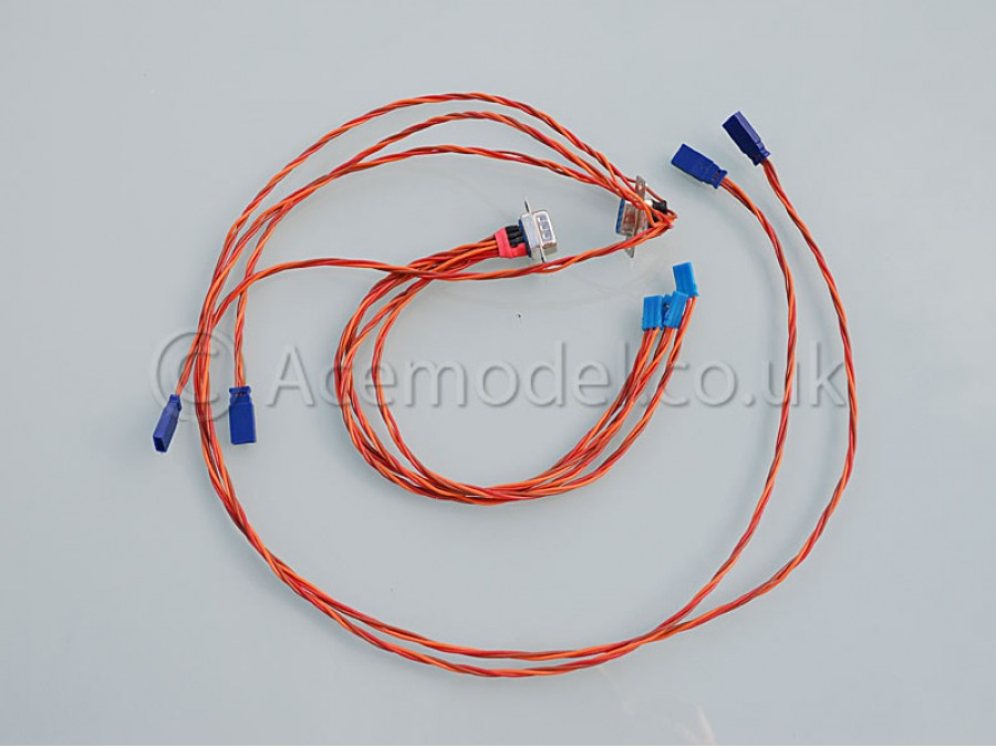 The Wiring Harness Company : Wiring harness