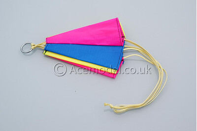 Parachute for F3J or F3B