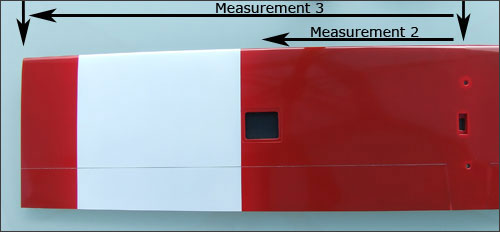 Measurement 2 and 3